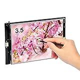 OSOYOO 3.5 インチ TFT LCD タッチスクリーン Arduino UNO Mega2560 基板 専用 | プラグアンドプレイ | タッチペン 付 | 解像度 480 320 | SDカード ソケット 付き
