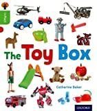 Oxford Reading Tree Infact: Oxford Level 2: The Toy Box