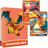 Pokemon Battle Academy Deck - Charizard