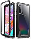 Poetic Guardian Series Case Designed for Samsung Galaxy A70 Case,...