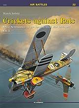 Crickets against Rats: Regia Aeronautica in the Spanish...