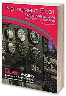 Gleim Instrument Flight Maneuvers and Practical Test Prep (7th Edition)