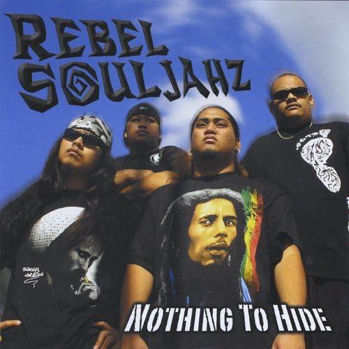 Rebel Souljahz