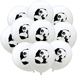 27 Pcs Kids Party Favors Happy Birthday Festive Banner Balloons Cake Toppers Party Supplies for Baby Shower Banquet