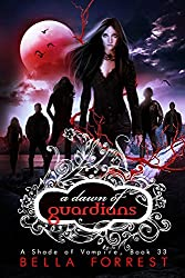 Cover of A Dawn of Guardians
