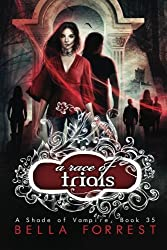 Cover of A Race of Trials