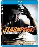 Flashpoint [Blu-ray]