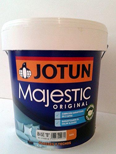 Majestic original mate base B 3,6 lt
