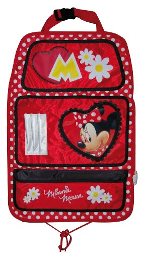 Disney Minnie Mouse mi-kfz-630 Sac à jouets