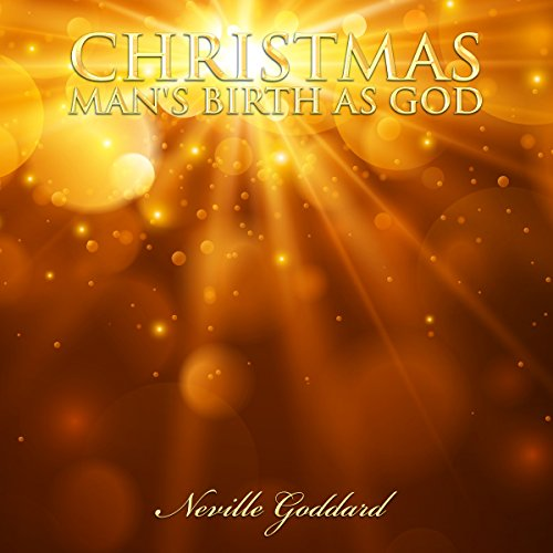 Christmas - Man's Birth as God cover art