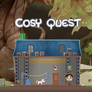 Cosy Quest (Video Game Original Soundtrack)