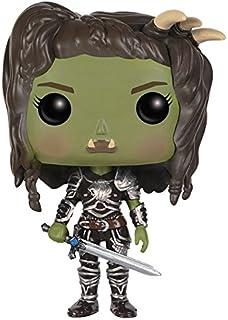 Funko Action Figure Movies Warcraft - Garona