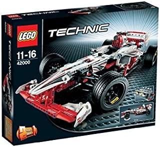 LEGO Exclusive Technic Grand Prix Racer 42000