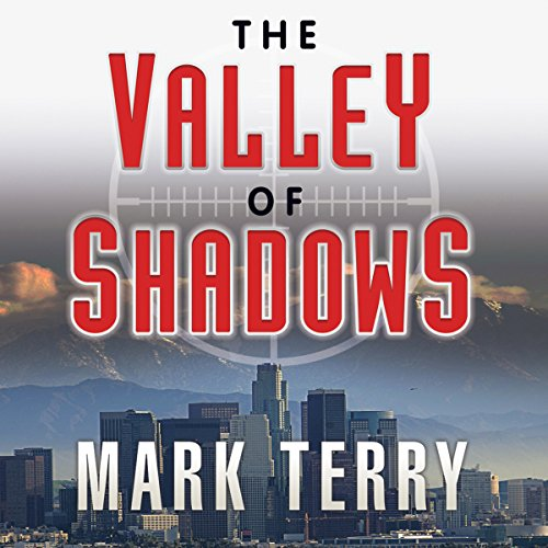 The Valley of Shadows audiobook cover art