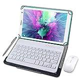 Tablet Android 10.0 3GB de RAM 32GB/128GB de ROM Quad Core Tablet PC Baratas y Buenas Batería 5000mAh Tableta Netflix WiFi Bluetooth OTG