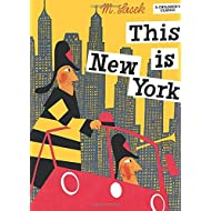This Is New York [Lingua Inglese]