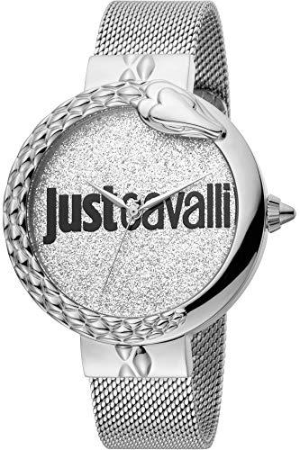 Just Cavalli Reloj de Vestir JC1L096M0135