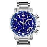 Swiss Legend Reloj Geneve Blue SL-16187SM-33