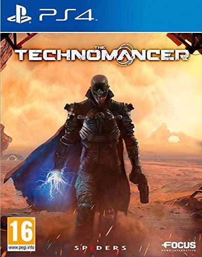 The Technomancer - PlayStation 4 - [Edizione: Francia]