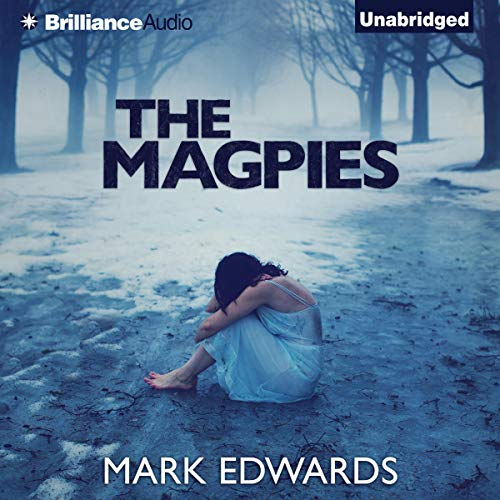 The Magpies  By  cover art