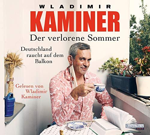 Der verlorene Sommer: Deutschland raucht auf dem Balkon