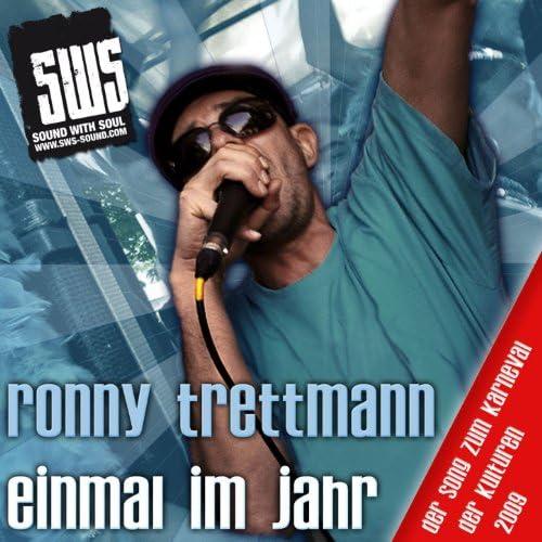 Ronny Trettmann