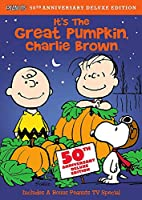 It's the Great Pumpkin, Charlie Brown (Remastered Deluxe Edition) by Warner Home Video