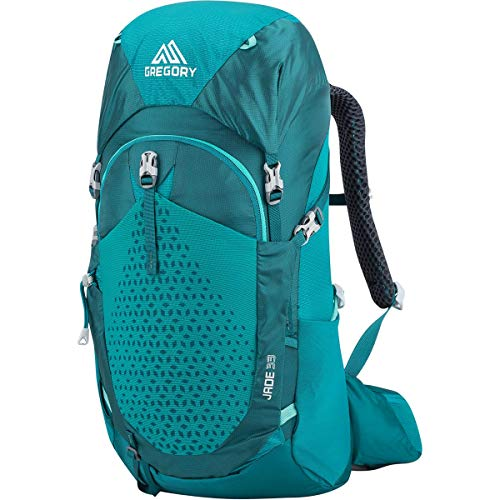 Gregory Damen Jade 33 SM/MD Backpack, Mayan Teal, REG