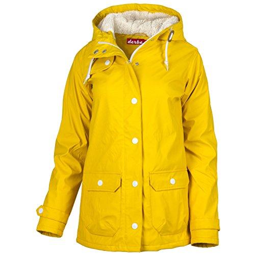 derbe Damen Jacke Peninsula Cozy Jacket