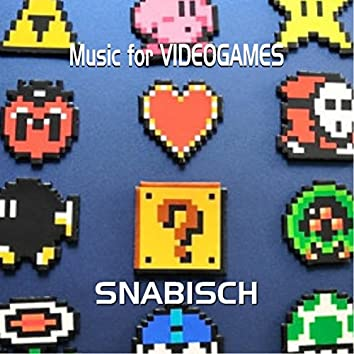 Music for VIDEOGAMES (Royalty Free)