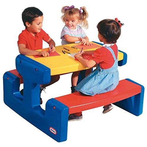 SSITG picknicktafel kindertafel speeltafel kinderen tafel zitgroep