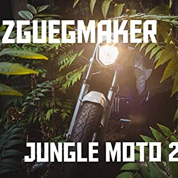 Jungle Moto 2