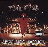 Songtexte von Tech N9ne - Absolute Power