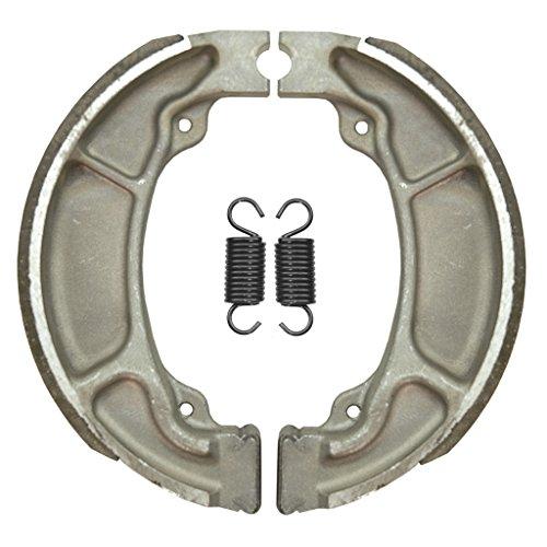 Bremsbackensatz für Trommelbremse 130x25mm