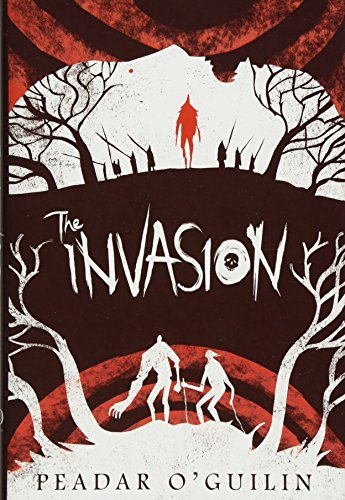 The Invasion (The Call, Book 2) (2)