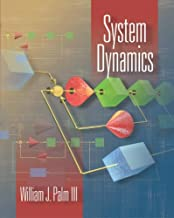 System Dynamics (McGraw-Hill Mechanical Engineering)