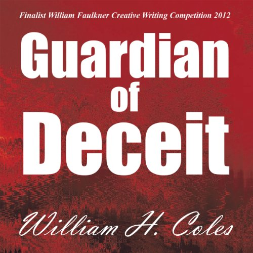 Guardian of Deceit audiobook cover art