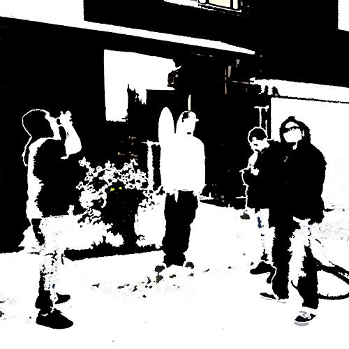 Drippin' (feat. MoxieDaGuy, SinaloaBaby, Slugg & Flex Luthor) [Explicit]