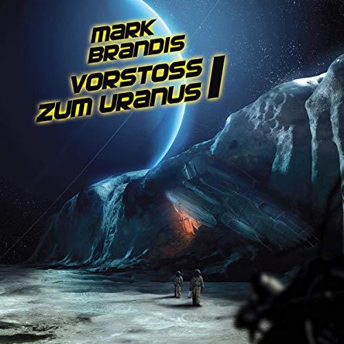 Vorstoß zum Uranus 1 Titelbild