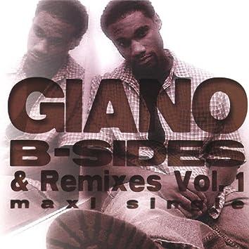 B-Sides and Remixes, Vol. I