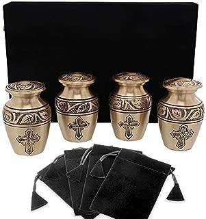 Best antique bronze urns Reviews