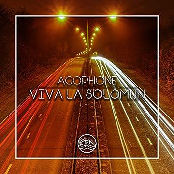 Viva La Solomun