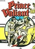 Prince Valiant, tome 3 - Au temps du roi Arthur (1942 - 1944)