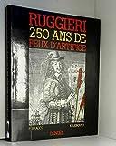 Ruggieri - 250 ans de feux d'artifice