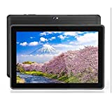 10 inch Android WiFi Tablet, Android 9.0 Pie, GMS Certified, Quad Core 64