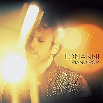 Piano POP (Álbum Cover)