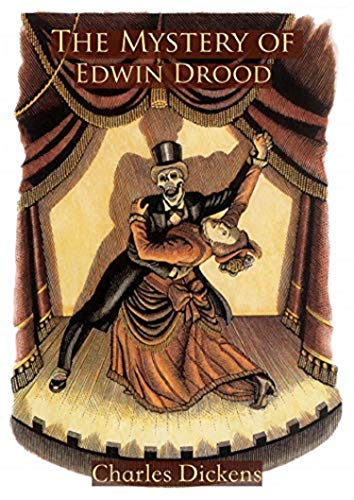 The Mystery of Edwin Drood Annotated (English Edition)