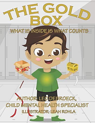 The Gold Box: What is inside is what counts