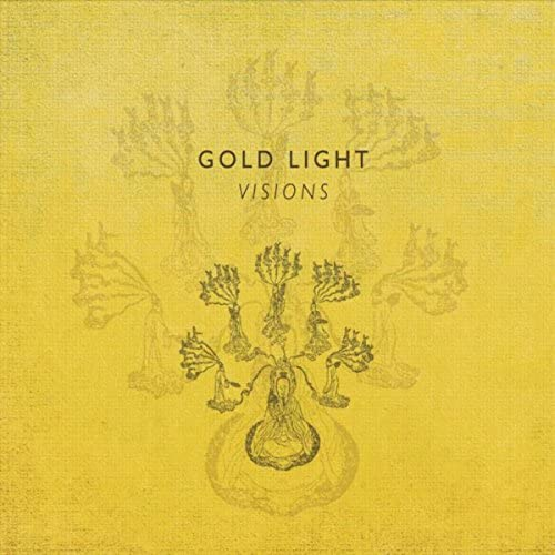 Gold Light
