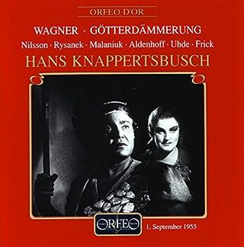Wagner: Götterdämmerung, WWV 86D